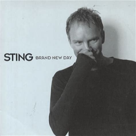 sting end of the game lyrics deutsch sting com gt discography gt brand new day cd