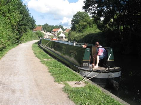 canal boat gps bradford on avon canal and river walk route