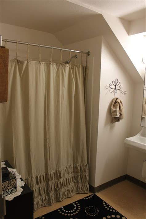 diy bathroom curtain ideas diy shower curtain ideas home decor cutains and drapes