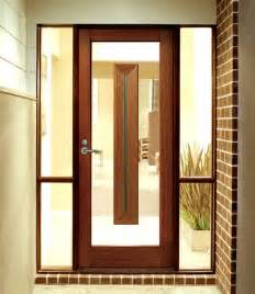 House Doors With Glass Craftsmanship In Timber And Glass Doors From William Doors