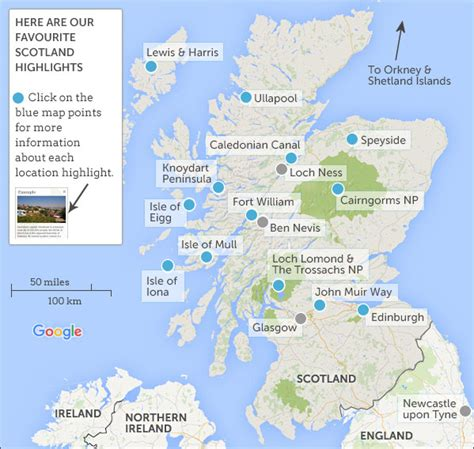 scotland mapping the nation 1780270917 scotland highlights itineraries responsible travel