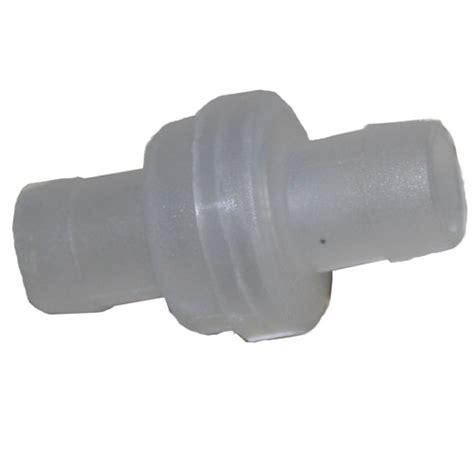 aquascape design check valve aquascape pond air pro check valve mpn 61003 best