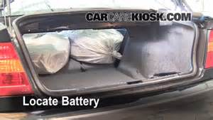 battery replacement 1999 2006 bmw 325i 2002 bmw 325i 2