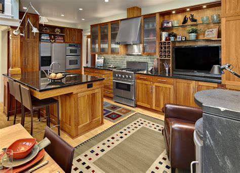 hickory kitchen cabinets pictures hickory kitchen cabinets pictures residencedesign net