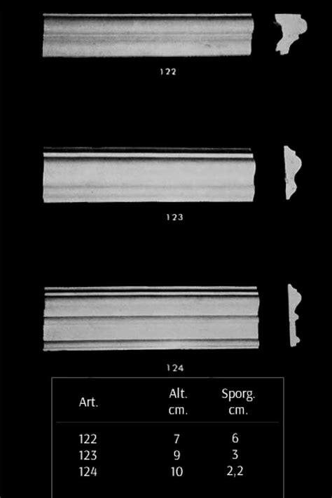 cornici firenze cornici in gesso per luce diffusa firenze toscana cornici