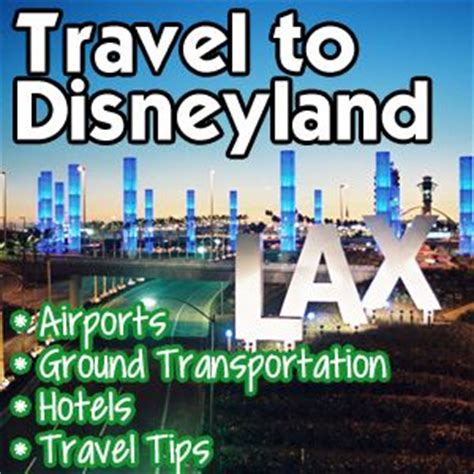 Closet Airport To Disneyland by Disney Lands In And Fly To On