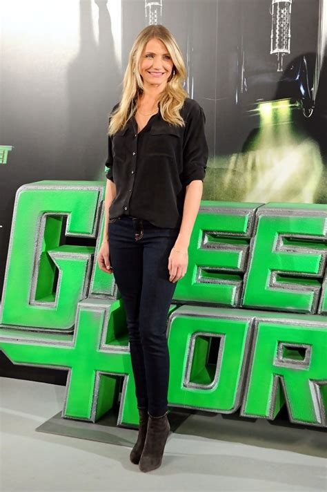 Style Cameron Diaz Fabsugar Want Need 5 by Cameron Diaz Ankle Boots Cameron Diaz Looks Stylebistro