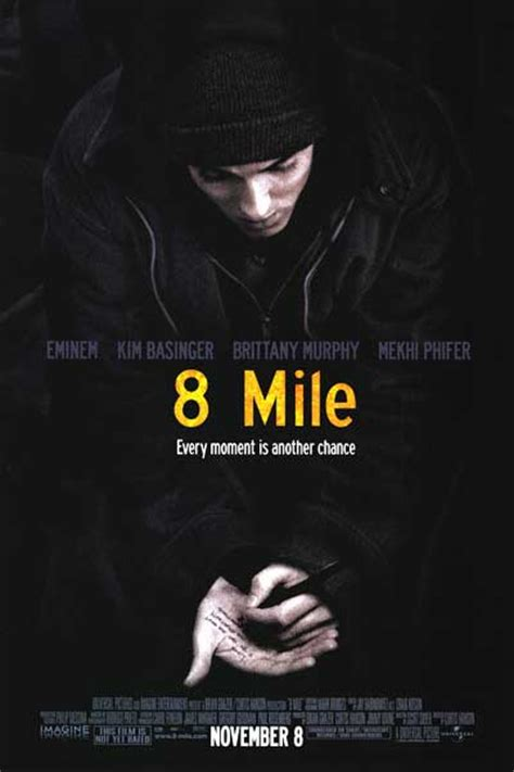 movie by eminem 8 mile movie posters at movie poster warehouse movieposter com