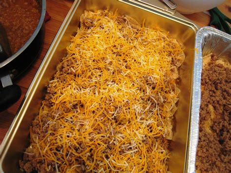 lawnmower taco recipe perfect for freezer cooking life