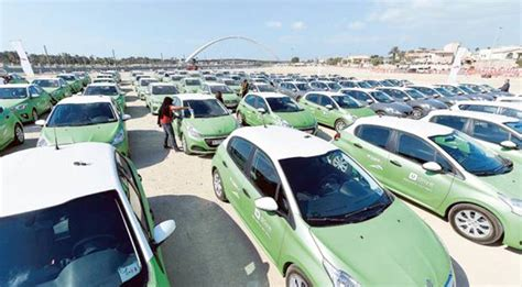 Car Insurance Calculator Dubai by Rta Joins With Ekar And Udrive To Launch Carshare In