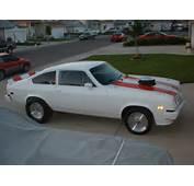 1975 Chevrolet Vega  Pictures CarGurus