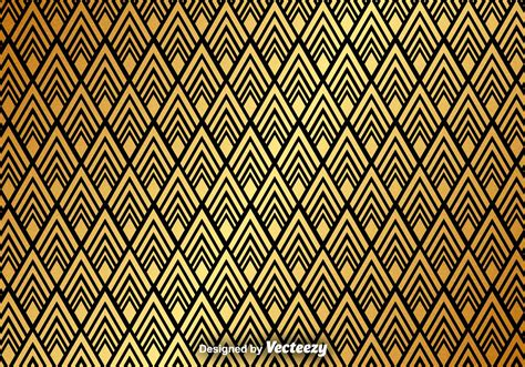 gold pattern graphic golden abstract pattern vector background download free