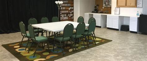 garden home community library raleigh hills business