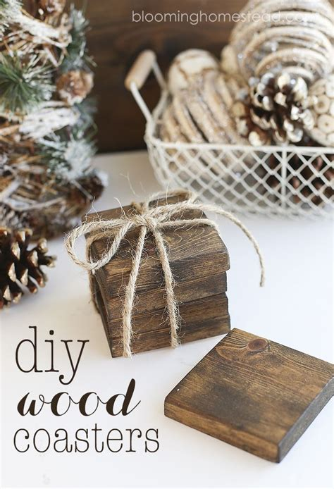 diy wooden best 25 wood coasters ideas on diy coasters gifts for and last minute