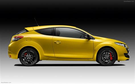 renault megane sport coupe 2010 new renault megane rs widescreen exotic car wallpaper