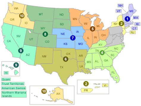 Epa Finder Find Information About Local Radon Zones And State Contact Information Radon Us Epa