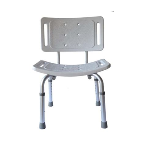 shower chair with backrest shower chair with backrest ultralife healthcare