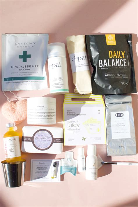 The Detox Boxx by Reviewed The Detox Market S New Box