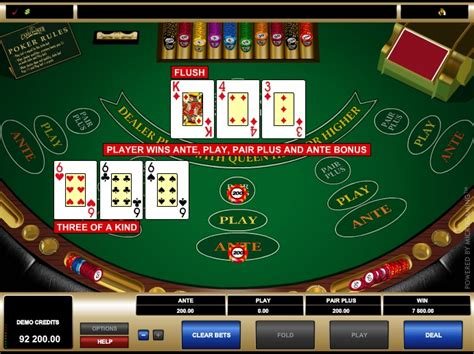 card poker  play real money  card poker