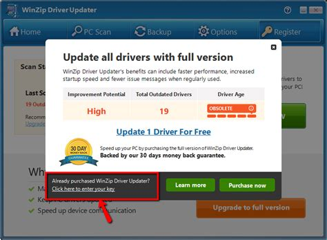 winzip driver updater full version download driver detective serial torrent
