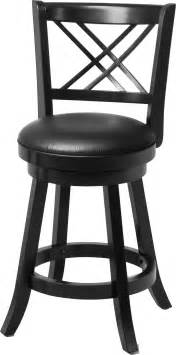 Counter Height Bar Stool Coaster Furniture 101959 Swivel Counter Height Bar Stool Set Of 2