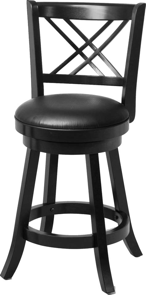 Cabinet Height Bar Stools by Coaster Furniture 101959 Swivel Counter Height Bar