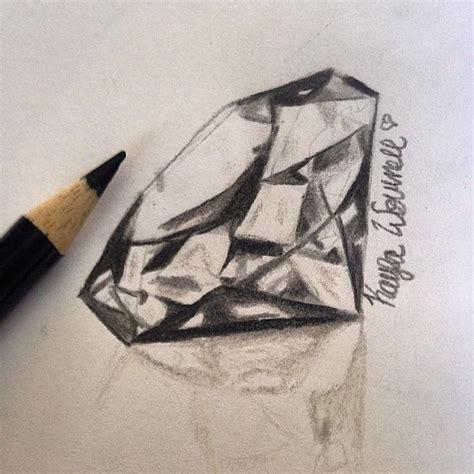 tattoo inspiration diamond love this sketch as an inspiration for a diamond tattoo