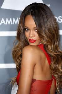 rihanna hair style file grammy award rihanna and hair