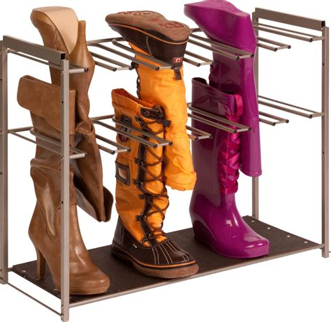 Boots Rack by 7 Gift Worthy Storage Solutions To Organize Your Winter Gear Modernize