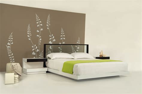 glass bed perspective bedroom set for creative elegance ilan dei
