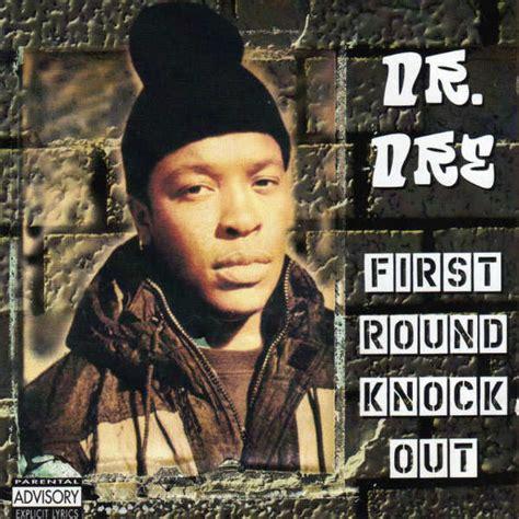 Detox Album Cancelled by Dr Dre Knock Out Album Listen