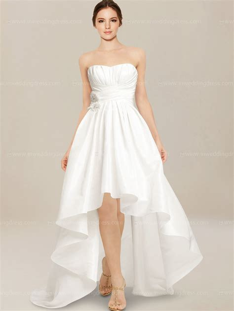 Informal White Wedding Dresses by Innovative Informal Wedding Dresses Informal Wedding