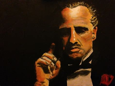 godfather don corleone quotes quotesgram