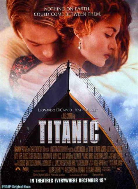 film titanic est sorti quelle ann e titanic comment filmer et sugg 233 rer une sc 232 ne d amour