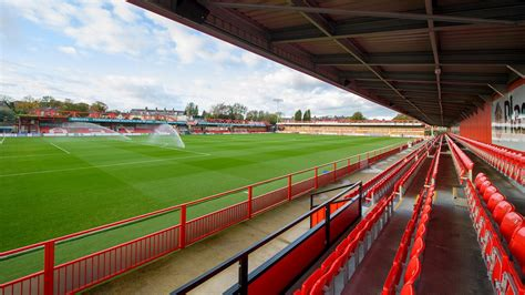 accrington stanley  ticket information news