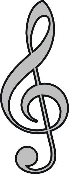 clef clip art at clker com vector clip art online