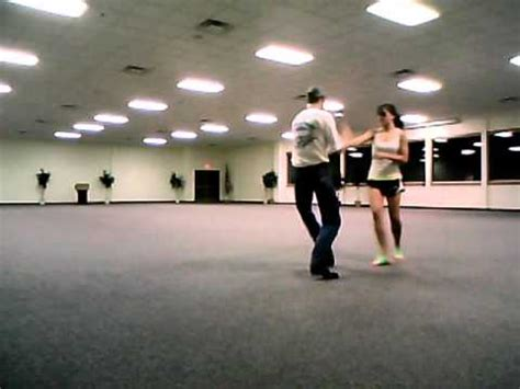 swing dance dips nathan and crystal country swing dancing youtube