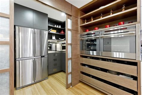 Have the Japanese Kitchen Cabinets for Your Home   My