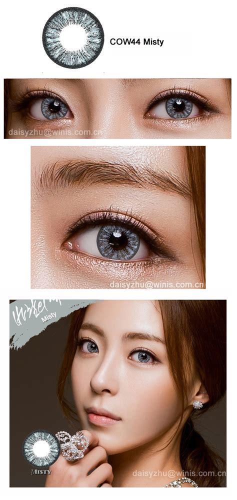 Op4882 Softlens Eye No 6 Soft Lens Eye Kode Bimb5359 1 best selling colors of the wind contact lenses twinkle color contact lens buy colors of the