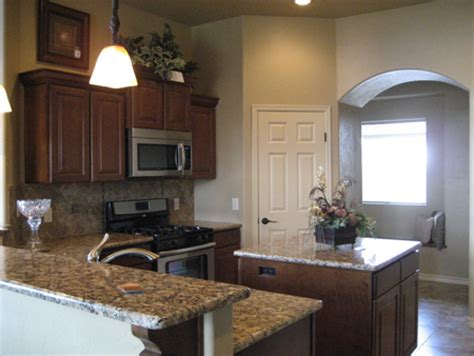 Kitchen Las Cruces by Copper Homes New Homes In Las Cruces Available Now
