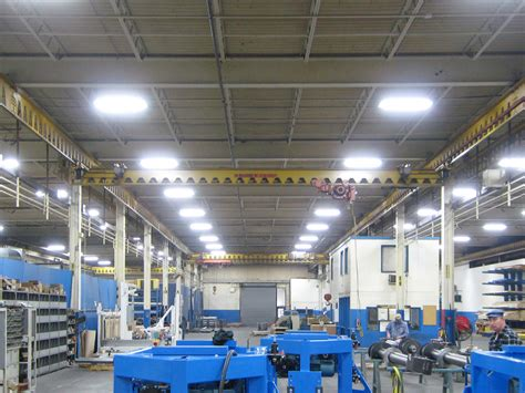 Energy Efficient Led Lighting For Manufacturers Led The Lights Factory