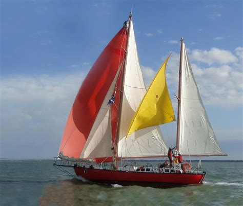 sailing boat joshua the golden globe race the boats and the refits