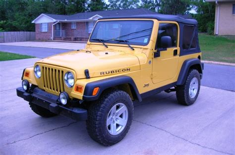 Jeep Yellow Paint I M Thinking Of Yellow Paint The Cj2a Page Forums