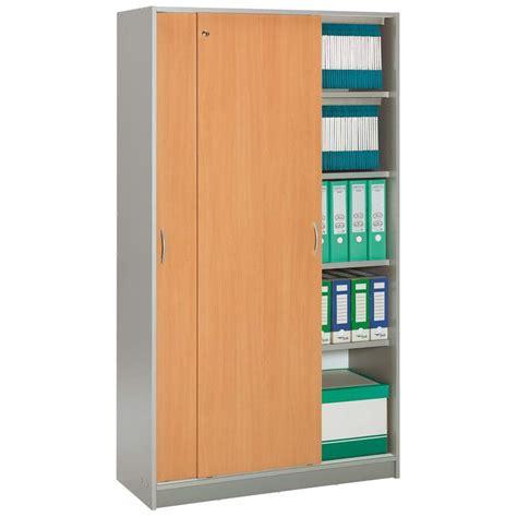 armoire m騁allique de bureau armoire de bureau rangement