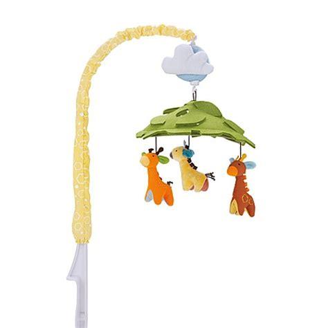 Skiphop Treetop Friends Crib Musical Mobile skip hop 174 musical crib mobile in giraffe safari buybuy baby