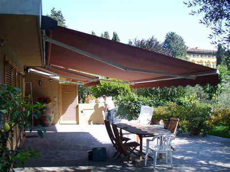 tenda solare foto tende da sole e coperture installate da abc tende di