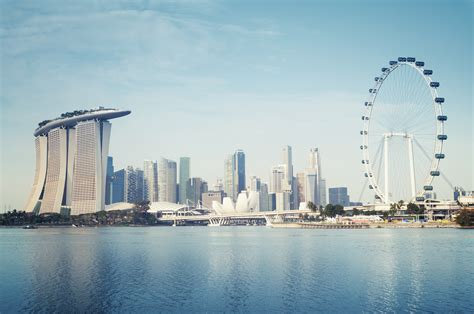 A Place In Singapore Traveling To Singapore Everything You Need To