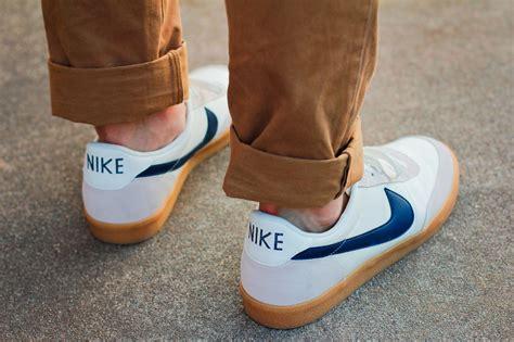 killshot 2 sneakers nike killshot 2 sneakers j crew image via edward h for