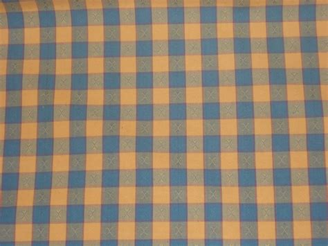lincoln check lincoln check fabric price is for the last 7 metre tiger