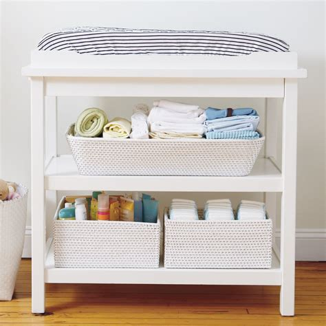 Baby Changing Table Baby Changing Tables Changing Stations The Land Of Nod